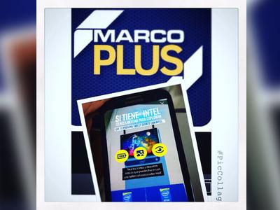App Marco Plus