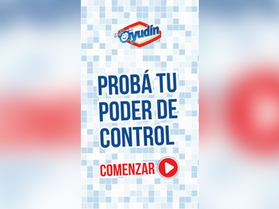 Promo Ayudín PDV