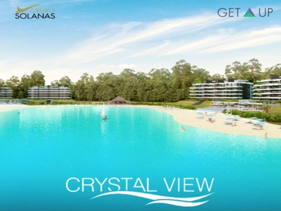 Solanas Crystal View